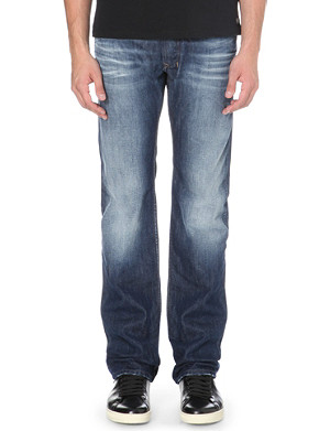 DIESEL Safado regular-fit straight jeans