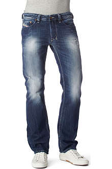 DIESEL Larkee 08B9 regular-fit straight jeans