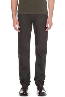 DIESEL Darron regular-fit straight jeans