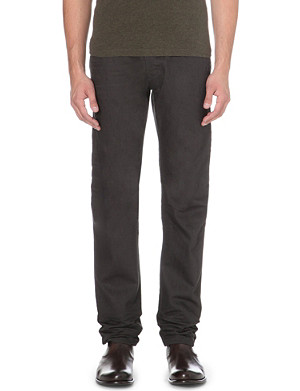 DIESEL Darron regular-fit straight jeans