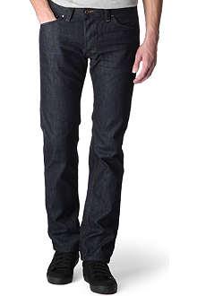 DIESEL Darron slim-fit tapered jeans