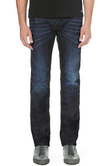 DIESEL Darron regular-fit tapered jeans