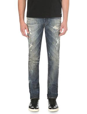 DIESEL Tepphar slim-fit tapered jeans 30