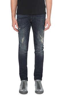 DIESEL Tepphar slim-fit tapered skinny jeans