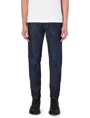 DIESEL Tepphar slim-fit straight jeans