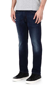 DIESEL Thavar regular-fit jeans