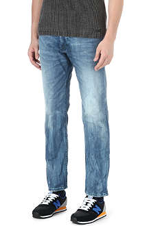 DIESEL Iakop slim-fit tapered jeans