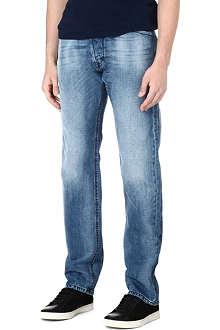 DIESEL Darron regular-fit tapered jeans