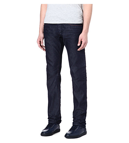 DIESEL Darron regular-fit tapered jeans (1