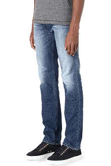 DIESEL Regular slim-fit tapered jeans