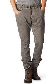 DIESEL Krooley Jogg regular-fit tapered jeans