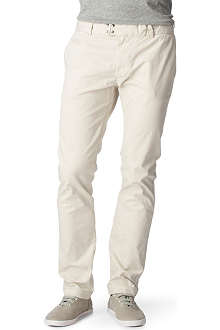 DIESEL Chi-tight-b trousers