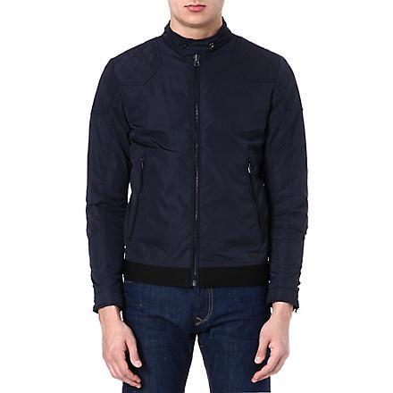 DIESEL J-Hollis jacket (81e (blue)