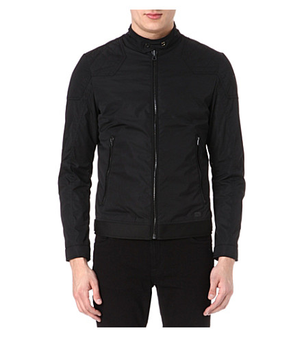 DIESEL J-Hollis jacket (900 (black)