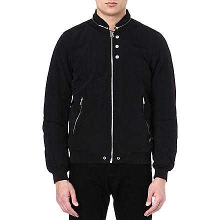 DIESEL J-Ginette jacket (900 (black)