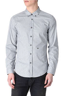 DIESEL Spram slim-fit shirt