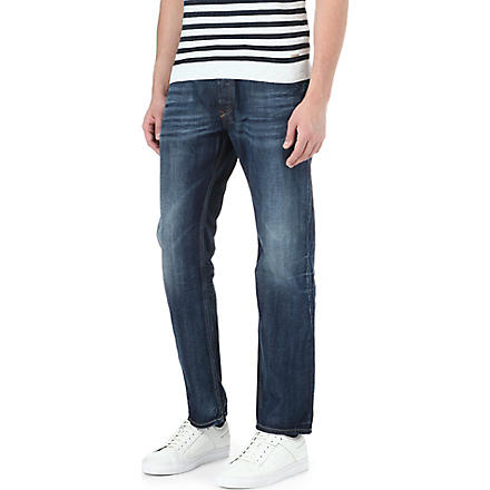 DIESEL Waykee l.30 regular-fit jeans (01 (standard)