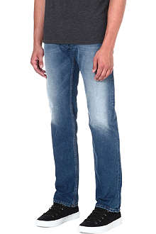 DIESEL Waykee regular-fit straight jeans 34
