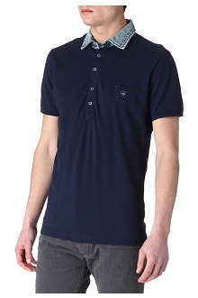DIESEL T-whisky-RS polo shirt