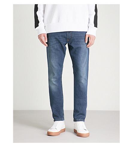 DIESEL Krooley regular-fit skinny jeans (Indigo