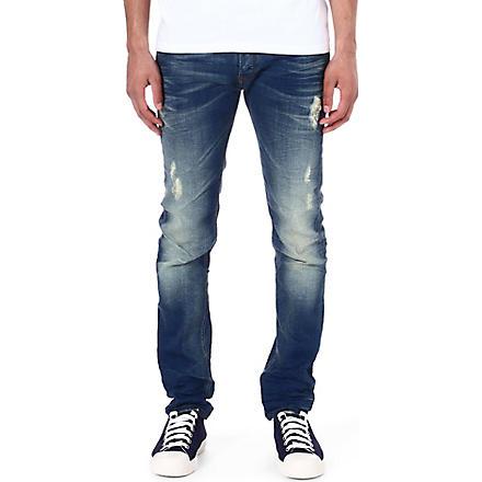 DIESEL Sleenker slim-fit skinny jeans (1