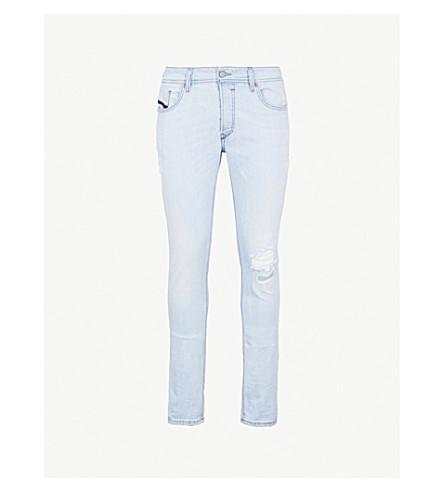 DIESEL Sleenker slim-fit skinny jeans (Denim