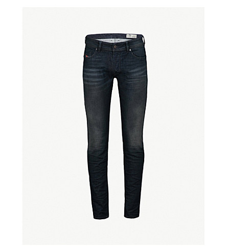 DIESEL Sleenker slim-fit skinny jeans (Denim