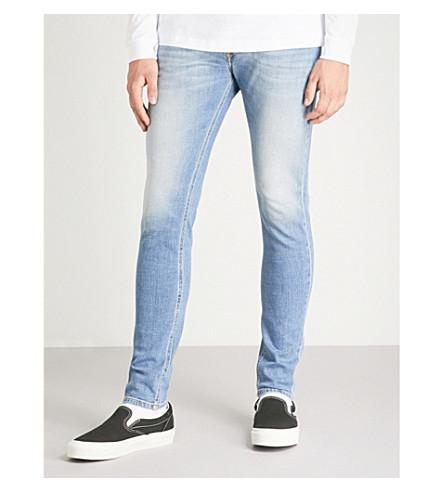 DIESEL Sleenker slim-fit skinny jeans (Indigo