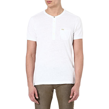 DIESEL T-Cosme t-shirt (100 (white)