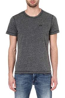 DIESEL Henley t-shirt