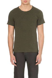 DIESEL T-chirpo cotton-jersey t-shirt