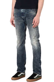DIESEL Krooley regular-fit tapered jeans