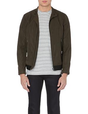 DIESEL J-Hollis shell jacket