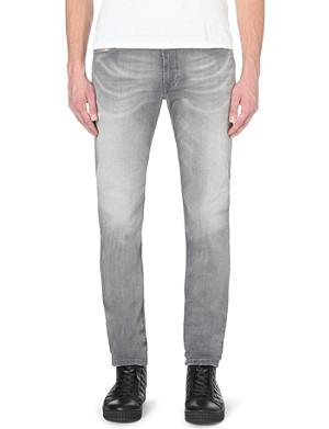 DIESEL Waykee-ne 0830q jogging jeans
