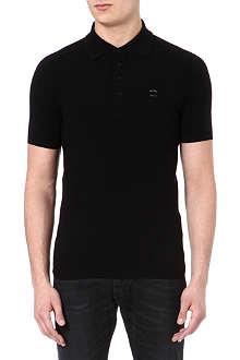 DIESEL K Chameli polo shirt
