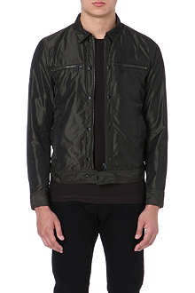 DIESEL J-bintur lightweight jacket