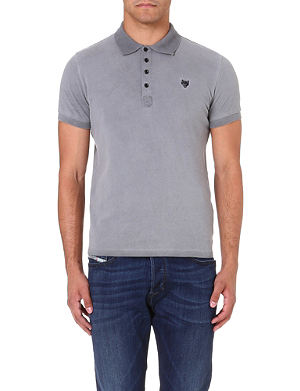 DIESEL T-Dada polo shirt