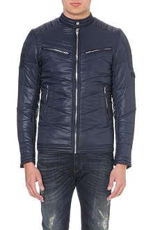 DIESEL Jurvi quilted jacket