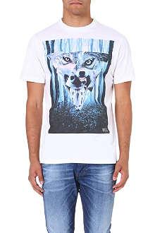 DIESEL T-Uzuri t-shirt