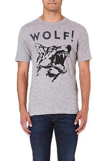 DIESEL T-kesar cotton-jersey t-shirt