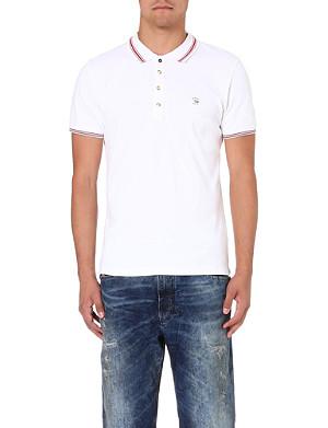 DIESEL T-Nox polo shirt