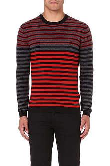 DIESEL K-cauve knitted jumper