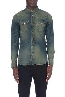 DIESEL New Sonora denim shirt
