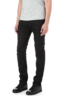 DIESEL Tribute regular slim-fit straight jeans