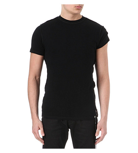DIESEL Tribute t-shirt (Black