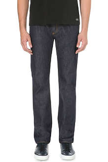 DIESEL Buster slim-fit tapered jeans 32