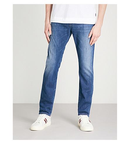 DIESEL Thommer-T slim-fit tapered JoggJeans (Denim