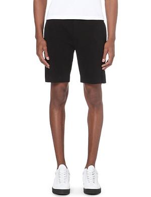 DIESEL P-Mihor cotton-jersey shorts