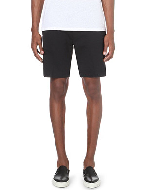 DIESEL P-storm sweat shorts