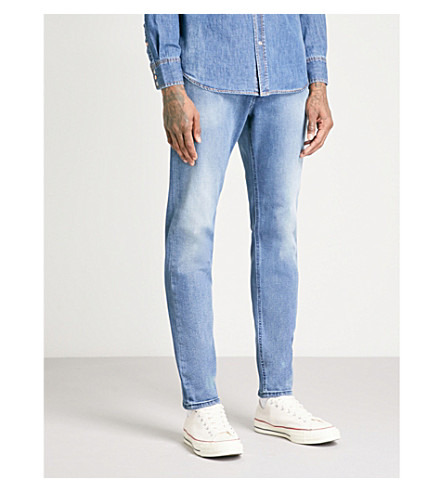 DIESEL Larkee-beex stretch denim jeans (Denim